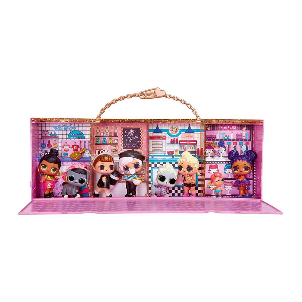 Кукла LOL Pop-Up Store (ЛОЛ магазин-витрина) - 2